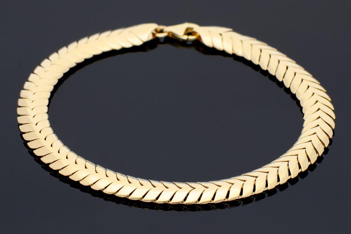 Bratara aur 14 k model cobra