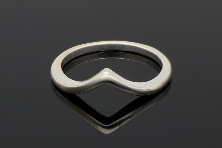 Inel argint 925 model minimalist