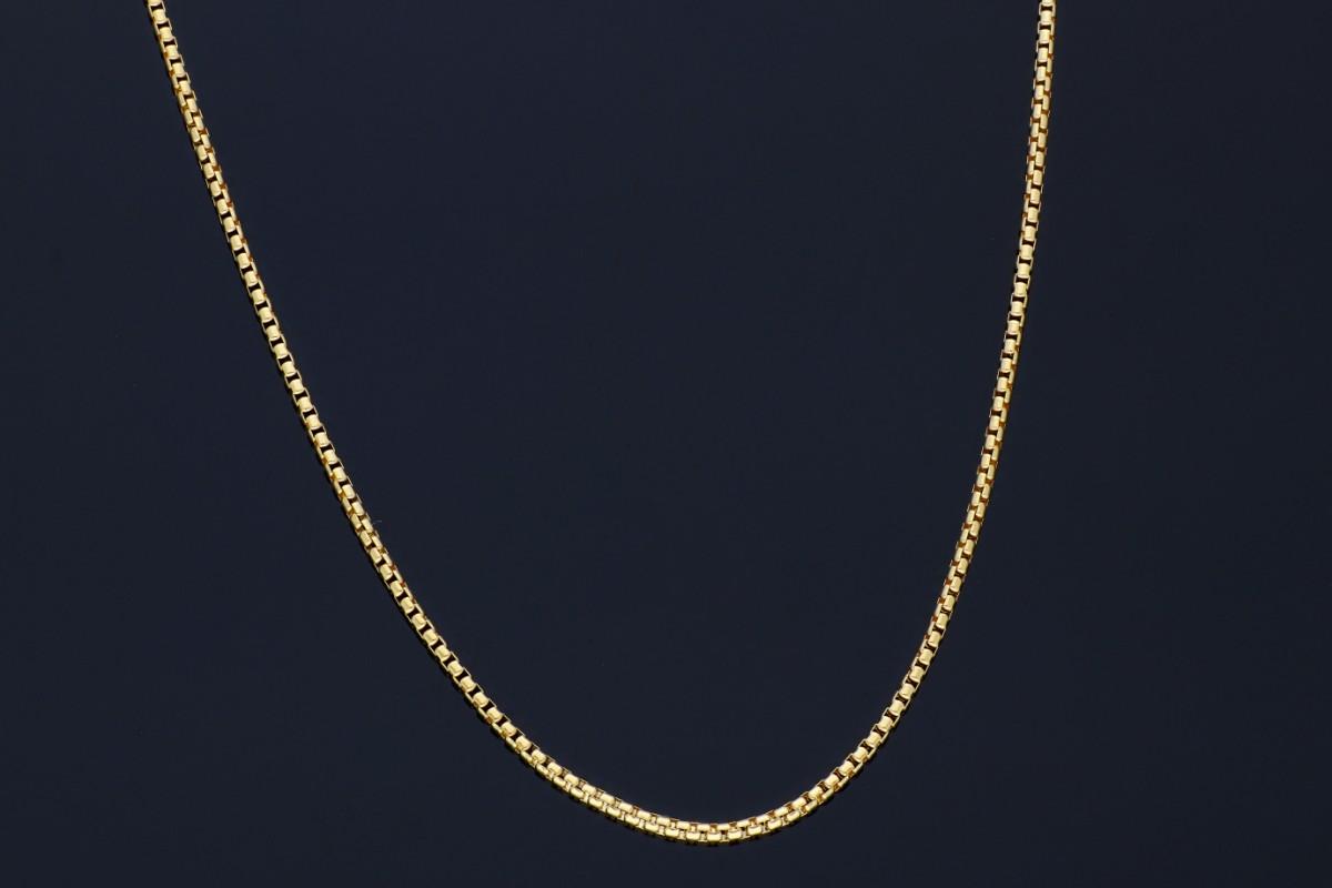 Lantisoare din aur 14K galben