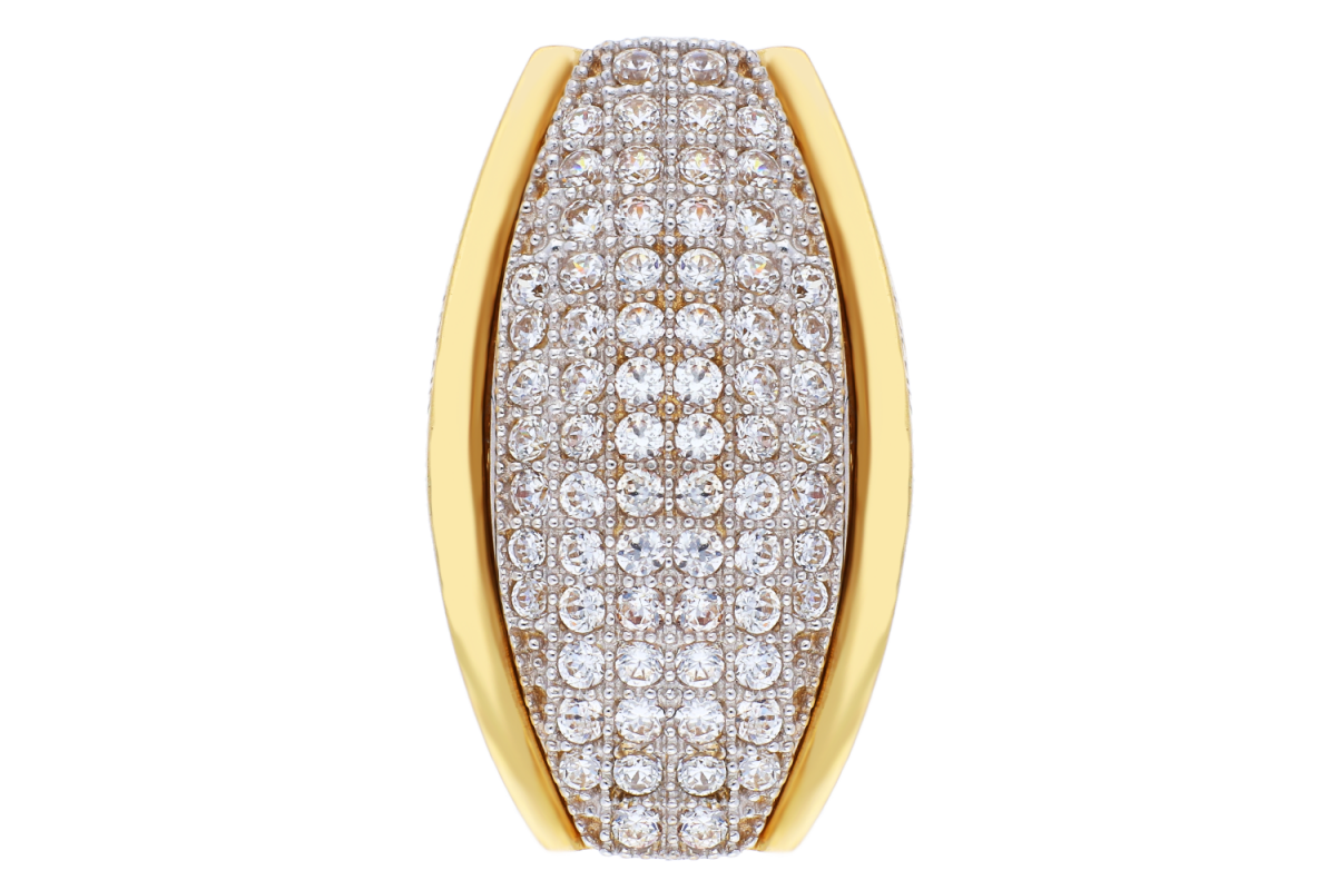 Bijuterii aur - Medalioane dama aur 14K galben