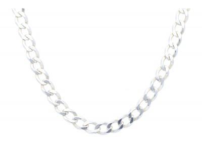 Bijuterii argint lant  cadouri barbati