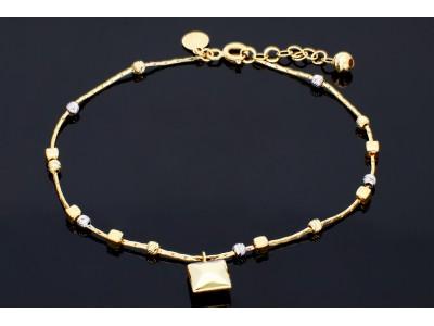 Bratara din aur 14K bijuterii online