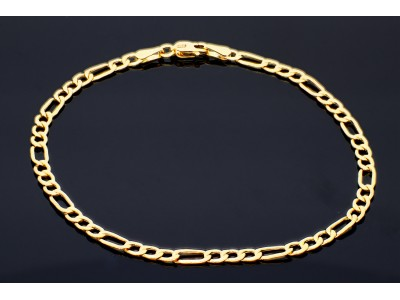 Bratara unisex din aur 14K bijuterii online