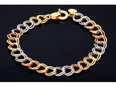 Bratari online din aur 14k bijuterii dama