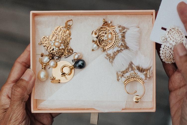 Bijuterii din aur - scurtă incursiune în istorie