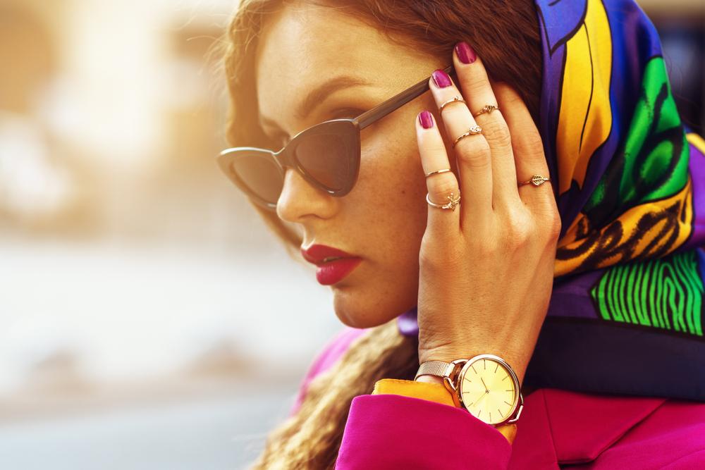 Cum poți purta inelele de aur - trucuri pe care trebuie să le afli și tu