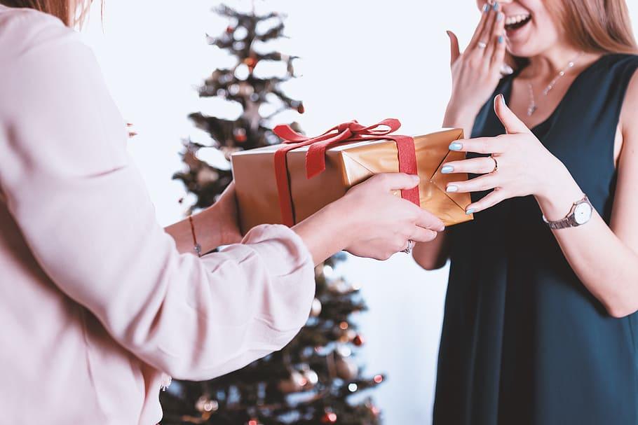 Idei de cadouri de Crăciun pentru familie