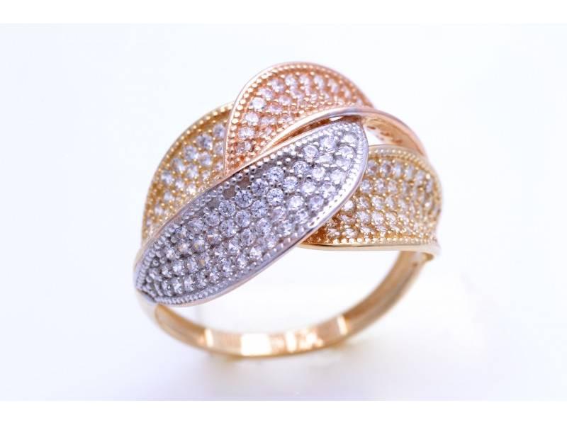 Bijuterii din aur 14k Inel din aur