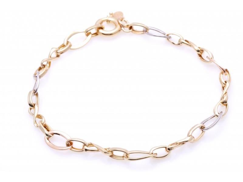 Bratara aur 14K bijuterii dama