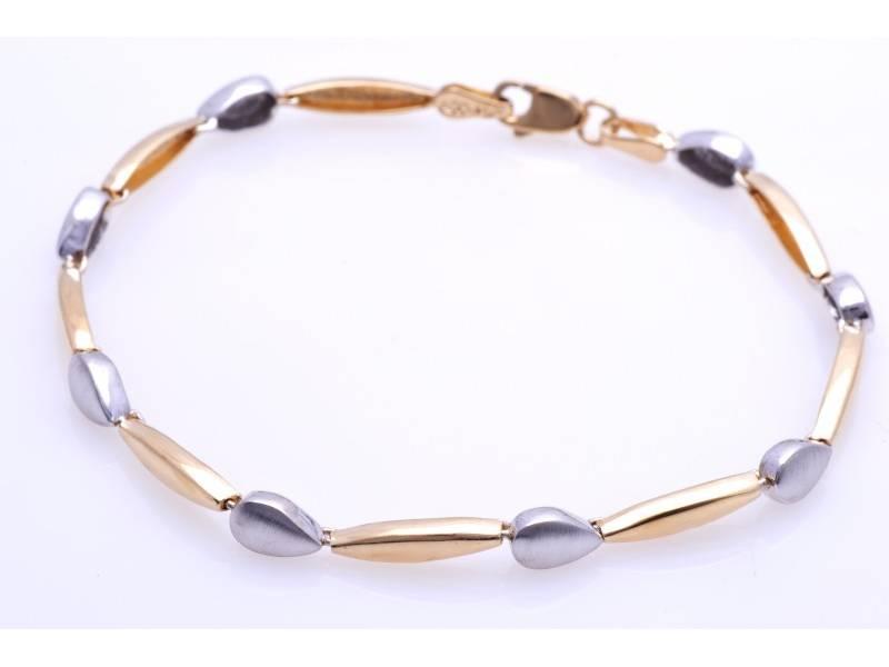 Bratara aur 14K cadouri bijuterii