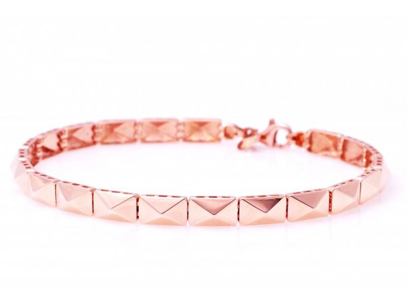 Bratara aur roz cadouri bijuterii