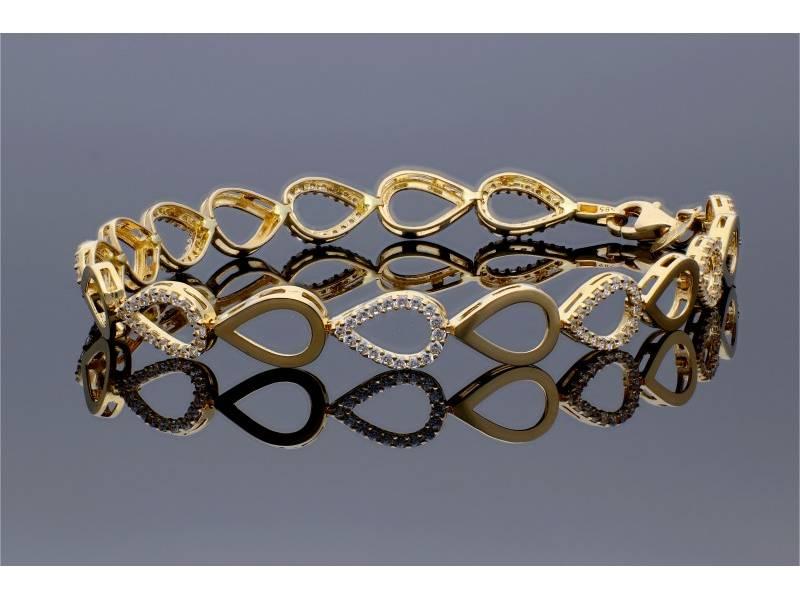 Bratara dama aur 14K bijuterii online