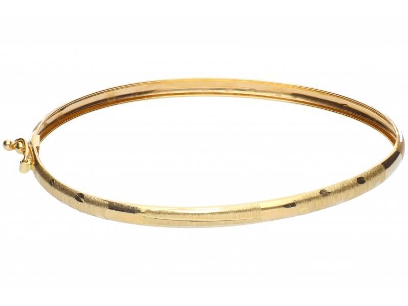 Bratara fixa din aur bijuterii dama online