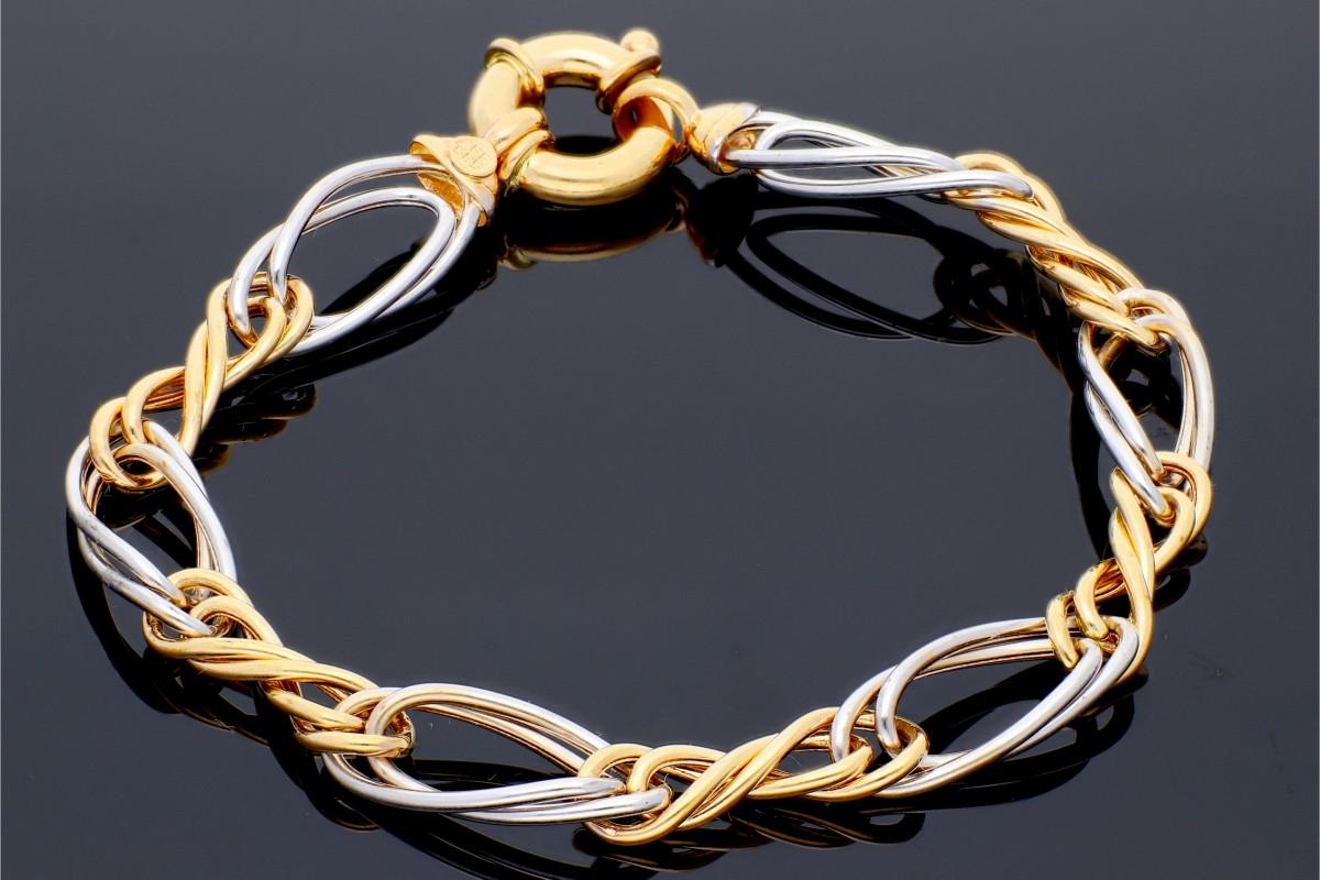 Bratara mobila dama bijuterii aur cadou