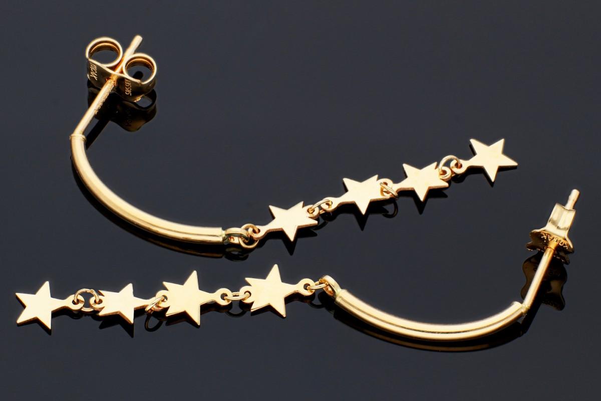 Colectia Bijuterii Aur Exquisite