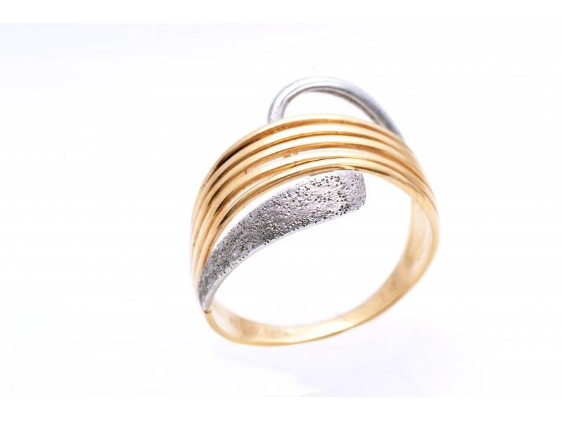 Inel cadouri bijuterii aur 14K