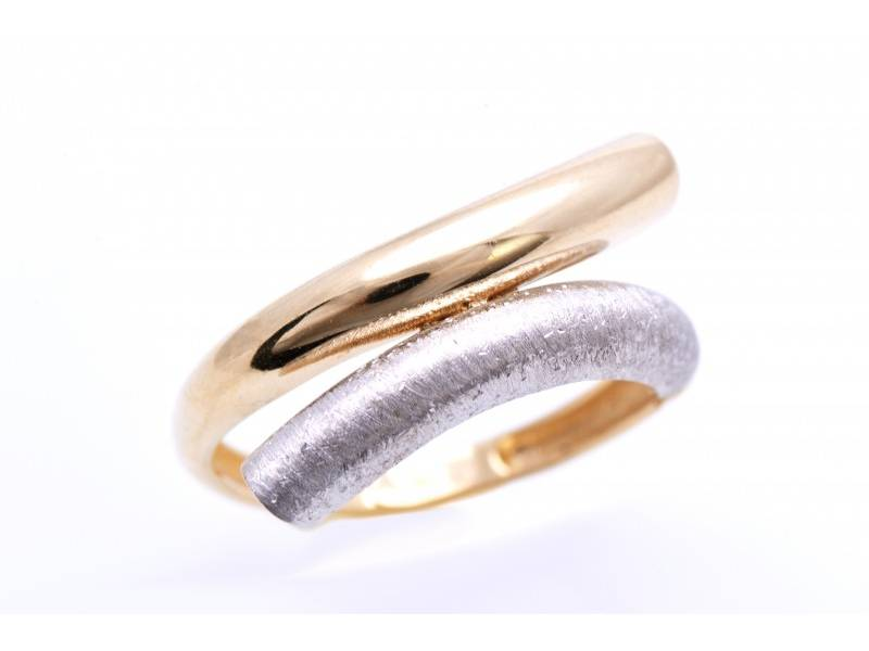 Inel din aur 14k