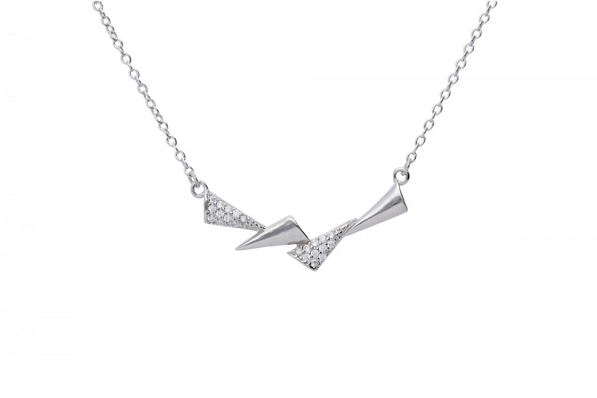 Lant argint 925 cu pandant  cadouri bijuterii