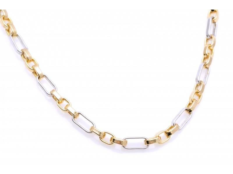 Lant aur 14 K bijuterii aur online