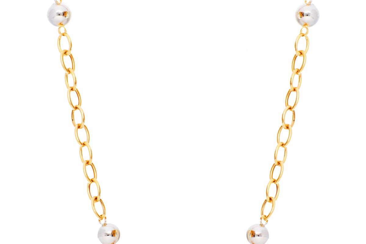 Lant aur 14K cadouri bijuterii de dama