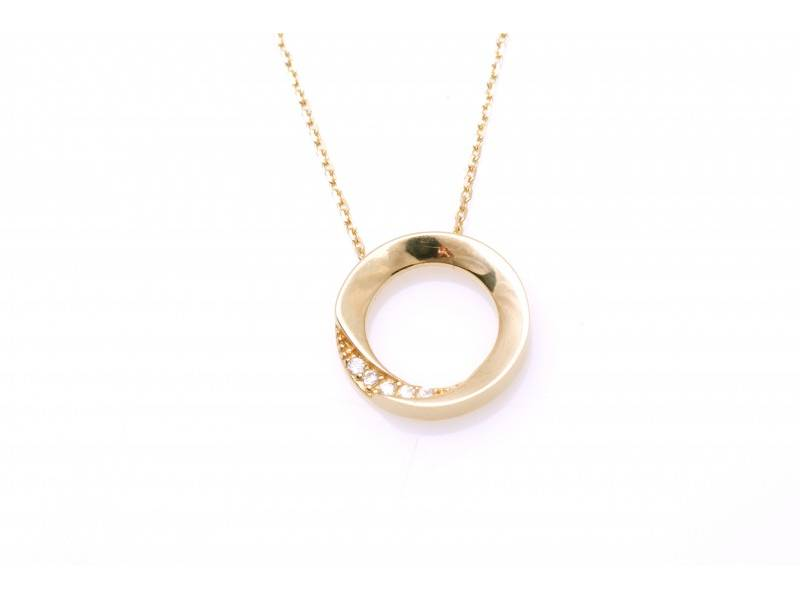 Lant cu pandant bijuterii aur online