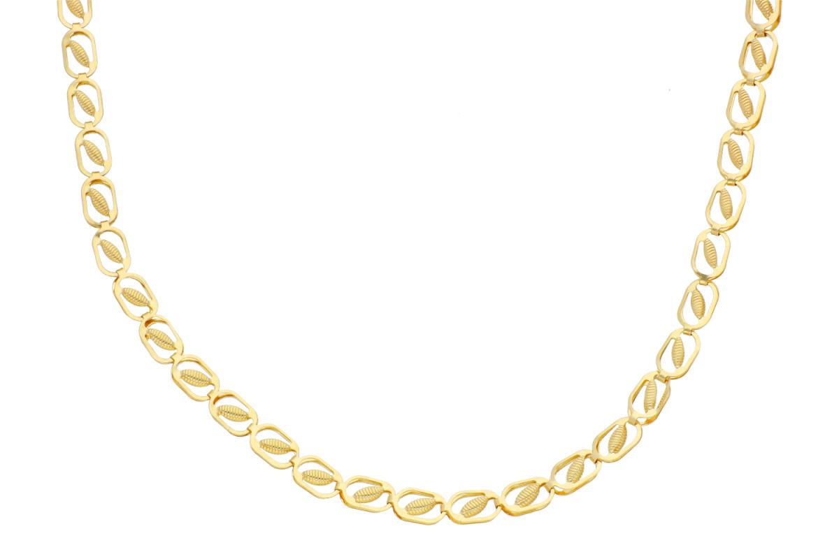 Lantisor aur 14K  cadouri bijuterii