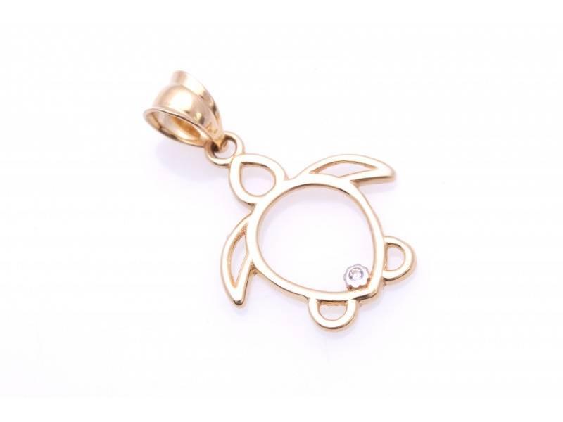 Pandant aur cadouri bijuterii