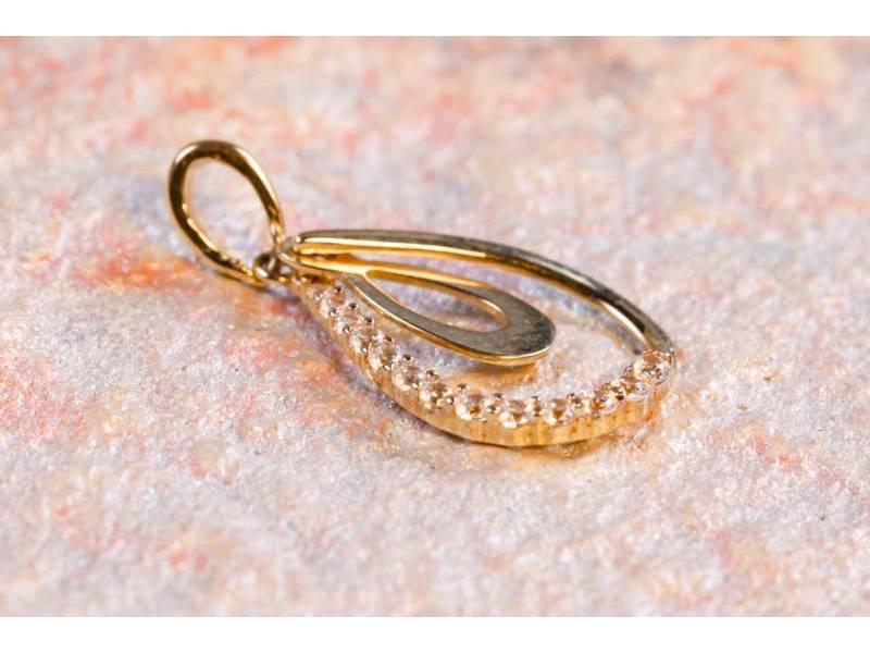Pandant cadouri bijuterii 14K