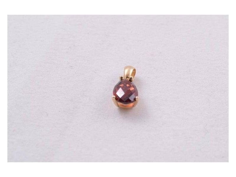 Set bijuterii aur 14K zirconia