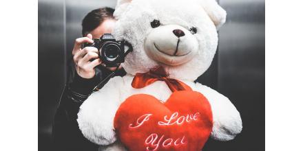 Cele mai bune idei de cadouri pentru iubită