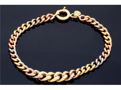 Bijuterii aur 14K bijuterii dama bratara