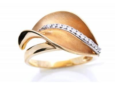 Bijuterii aur inel cadouri deosebite