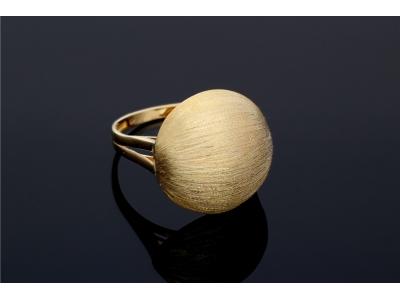 Bijuterii dama deosebite inel aur
