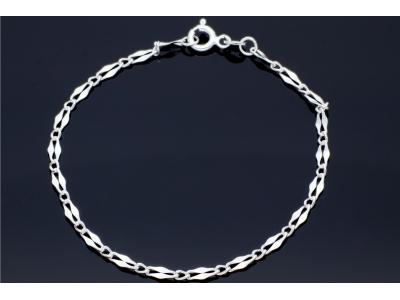 Bratara argint 925 model unisex