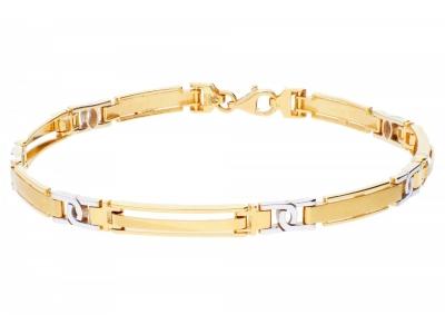 Bratara aur 14k bijuterii cadouri barbati