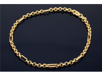 Bratara aur galben model unisex