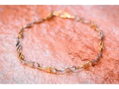Bratara dama bijuterii aur