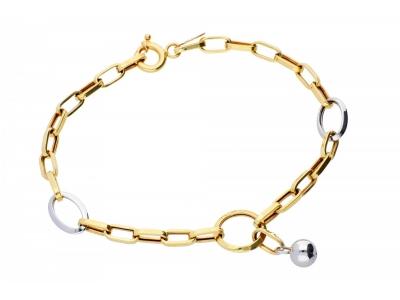 Bratara dama cadou bijuterii aur