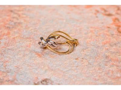Brosa aur 14K cadouri bijuterii