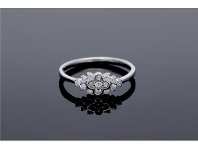 Cadou bijuterie inel argint