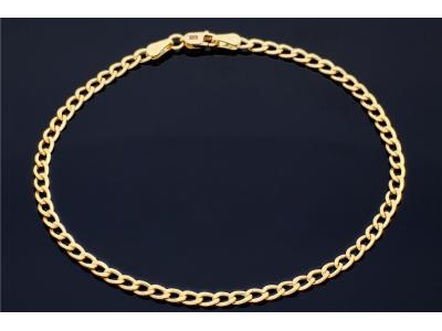 Cadouri bijuterii bratara aur 14k