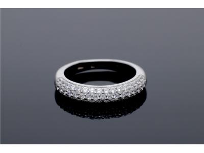 Cadouri bijuterii inel argint