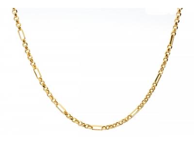Cadouri bijuterii lant aur 14k