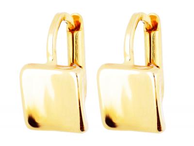 Cercei copii aur 14k  bijuterii cadou