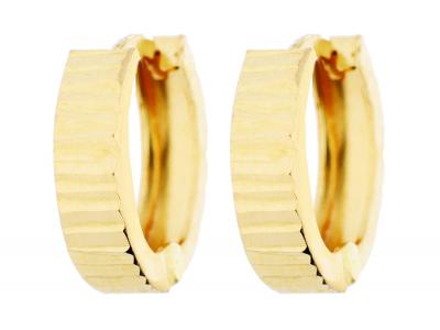 Cercei copii aur 14K bijuterii online