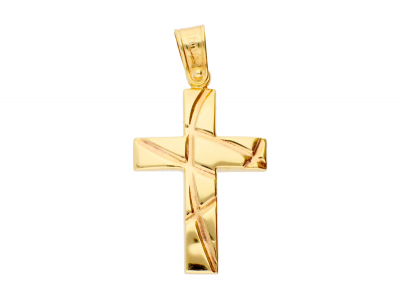 Cruciulita aur cadouri bijuterii on line