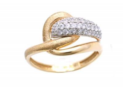Inel aur 14K bijuterii online