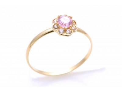 Inel aur 14K bijuterii online copii