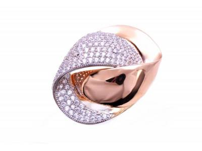 Inel aur 14K bijuterii perfect gift