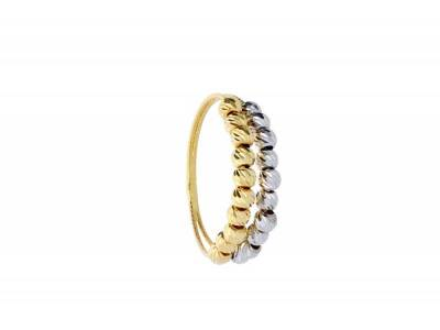 Inel aur 14k cadouri bijuterii dama